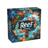 桌上遊戲 珊瑚物語