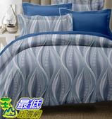 [COSCO代購] W121057 Caliphil 雙人美國棉印花薄件六件組 - 海貝之音
