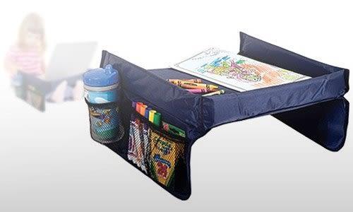 兒童安全座椅餐桌 點心桌 遊戲桌