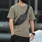 木村耀司手機腰包多功能單肩包小型運動挎包胸包背包斜背包/側背包男 一米陽光