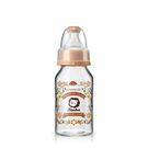 Simba小獅王辛巴 - 蘿蔓晶鑽標準玻璃小奶瓶 120ml 托斯卡尼艷陽莊園(棕)