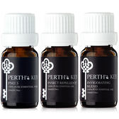 【任二件7折】PERTH`S KEY 複方精油10ml (PM2.5/蚊蟲剋星/提振精神)