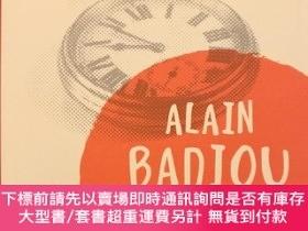 二手書博民逛書店Being罕見and Event(實拍書影,國內 )Y117832 Alain Badiou (author)
