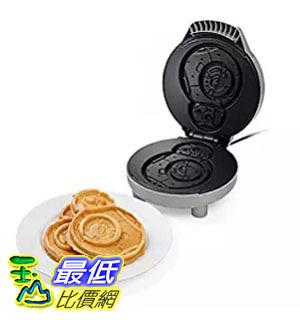 [美國直購] ThinkGeek 星際大戰 Star Wars 鬆餅機 BB-8 BB8 Waffle Maker 週邊商品