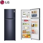 汰舊退稅補助最高5千元【LG樂金】315L 雙門直驅變頻電冰箱《GN-L397C》沉穩藍 壓縮機十年保固