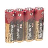 情趣用品 商品  【HENGWEI】3號環保碳鋅電池(4顆入)【10011】