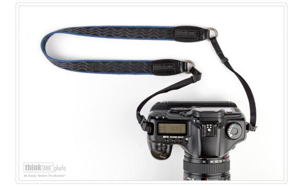 ◎相機專家◎ ThinkTank Camera Strap V2.0 CS254 相機背帶 灰色 彩宣公司貨