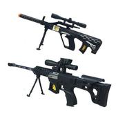 兒童玩具狙擊槍電動聲光沖鋒步槍2-3歲4-5-6-7歲小男孩子生日禮物潮