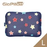 韓國 GIO Pillow 超透氣護頭型嬰兒枕頭 L號(13色可選)