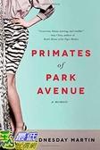 [104美國直購] 2015 美國暢銷書排行榜  Primates of Park Avenue: A Memoir