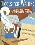 二手書博民逛書店《Tools for writing : a structured process for intermediate students》 R2Y ISBN:9780838452943