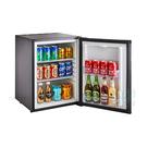 Dellware 德萊維 密閉吸收式無聲客房冰箱 (XC-60)