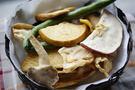 【佳瑞發‧蔬果脆片/小包裝】一次吃盡數座蔬果園的美味。純素