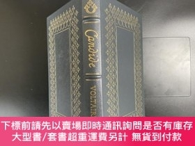 二手書博民逛書店Candide:罕見Or, Optimism : The 100 Greatest Books Ever Writ