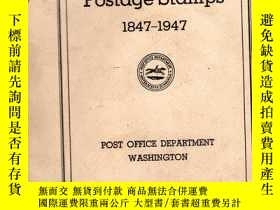 二手書博民逛書店1947年英文書;A罕見DESCRIPTION OF UNITE
