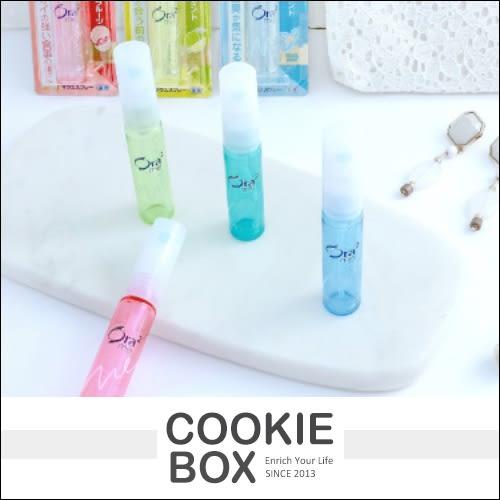日本 Ora2 淨澈氣息口香噴劑 口腔清新 6ml 清涼 酷涼 涼薄荷 柑橘 紅葡萄柚 清涼汽水 *餅乾盒子*