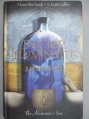 【書寶二手書T3/原文小說_MDX】Doctor Illuminatus_Martin Booth