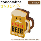 Hamee 日本 DECOLE concombre 彩虹海濱公園 療癒公仔擺飾 (啤酒看板) 586-376372