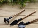園藝種植工具組 ( 小3件式) 園藝小幫...