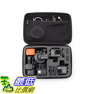 [106美國直購] AmazonBasics 工具包 Carrying Case for GoPro - Large