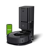(美國代購) iRobot Roomba i7+ (7550) 自動倒垃圾 智慧地圖 WiFi連接 客製化APP AI路徑規劃