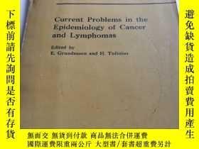二手書博民逛書店Recent罕見Results in Cancer Resear