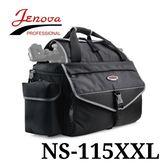 【聖影數位】JENOVA吉尼佛 NS-115XXL 專業相機包(附防雨罩) 英連公司貨