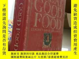 二手書博民逛書店Great罕見Good Food: Luscious Lower