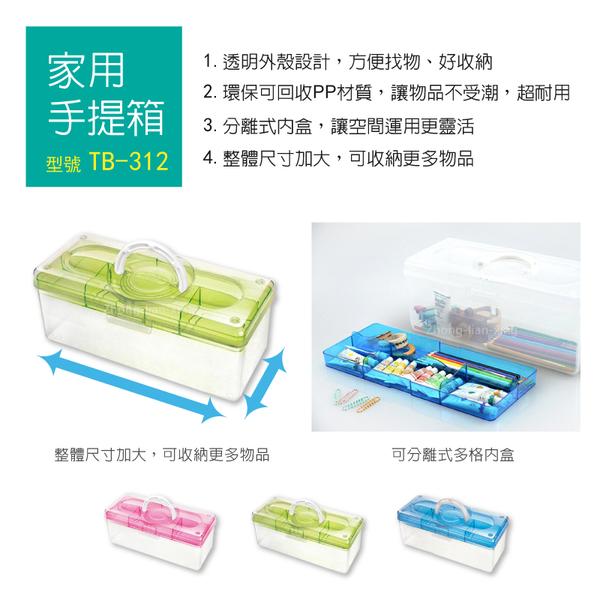 樹德月光系列手提箱 TB-312 台灣製