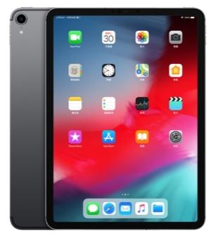 【刷卡分期】Pro 11 WIFI 64G / 蘋果Apple iPad Pro 11 Wi-Fi 64GB (2018)  採用 USB Type-C 支援 Face ID 辨識技術
