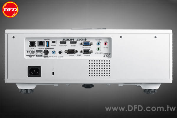 OPTOMA 奧圖碼 ZU510T 跨界雷射投影機 5300流明 1920×1200 WUXGA DLP 公司貨