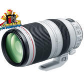 【24期0利率】Canon EF 100-400mm F4.5-5.6 L IS II USM 公司貨 100-400