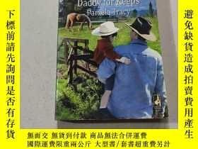 二手書博民逛書店Daddy罕見for keeps pamela Tracy:爸爸為了讓帕梅拉·特雷西(外文)Y212829