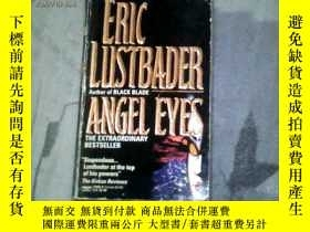 二手書博民逛書店More罕見praise for Eric Lustbader
