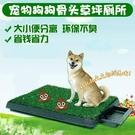 狗狗廁所自動沖水便盆尿盆草坪小型犬用品大號大型犬上廁所神器 ATF 魔法鞋櫃