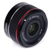 【震博】SAMYANG FE 24mm F2.8 超輕便廣角定焦鏡頭(加贈TIFFEN 49UV)現貨供應!