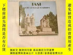二手書博民逛書店IASI罕見A City of Great Destinies(