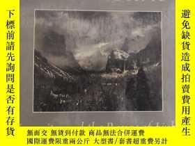 二手書博民逛書店Ansel罕見Adams Yosemite and the Range of LightY19139 Anse