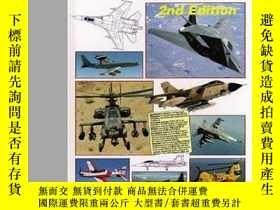 二手書博民逛書店The罕見Vital Guide to Military Aircraft: The Worlds Major W