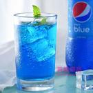 印尼 Pepsi Blue 百事可樂 藍...