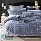 【BEST寢飾】60支天絲床包兩用被四件式 加大6x6.2尺 科迪 100%頂級天絲 萊賽爾 附正天絲吊牌