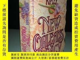 二手書博民逛書店英文原版罕見New Orleans LegacyY927 Ale