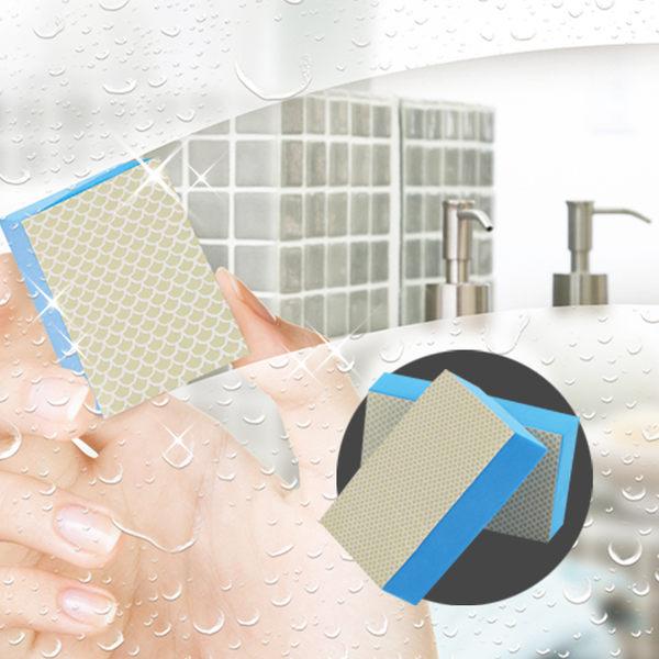 鑽石鏡面除垢海綿-2入 / U169 / HIKARI 日光生活
