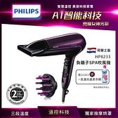 [好康特賣]飛利浦 HP8233沙龍級負離子SPA按摩護髮吹風機 免運費