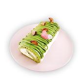 【Kiseki-Bakery】栗子抹茶豆乳捲