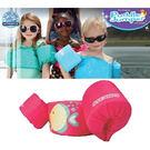 兒童泳衣 浮力夾克 美國學習式救生浮力衣 粉紅魚 Puddle Jumper 體重:14-23公斤 2-6歲