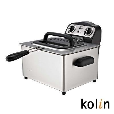 KOLIN 歌林 7.0L營業用油炸鍋 KNJ-KY701F