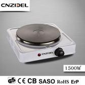 電熱爐 1500w進口電熱爐單爐110V歐洲水煙爐電熱爐廚房家電 全館免運