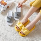 兒童拖鞋 少女居家涼拖鞋家用女夏天防滑室內浴室兒童家居洗澡可愛 萬聖節全館免運