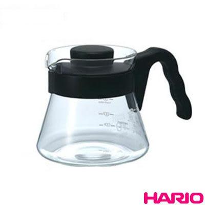 《HARIO》咖啡分享壺/450ml/VCS-01B